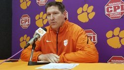 WATCH: Brad Brownell previews Sam Houston St.