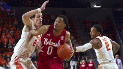 Nebraska stifles Clemson rally as Tigers drop second straight