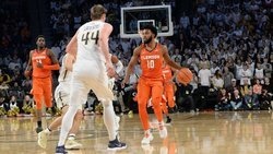 Brownell happy he took a chance on hot-shooting Gabe DeVoe