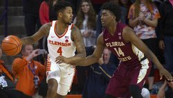 Former Clemson guard drafted by SLC Stars