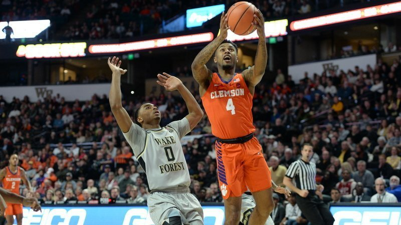 Injuries playing a major role as Clemson vs. Duke showdown looms