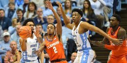 Streak Continues: Second half comeback not enough as Tigers fall to Heels