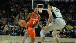 Clemson guards returning for senior season