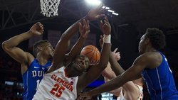 Tigers suffer painful loss to Duke