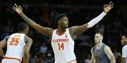 Elijah Thomas stays out of foul trouble, leads Tigers' resurgence