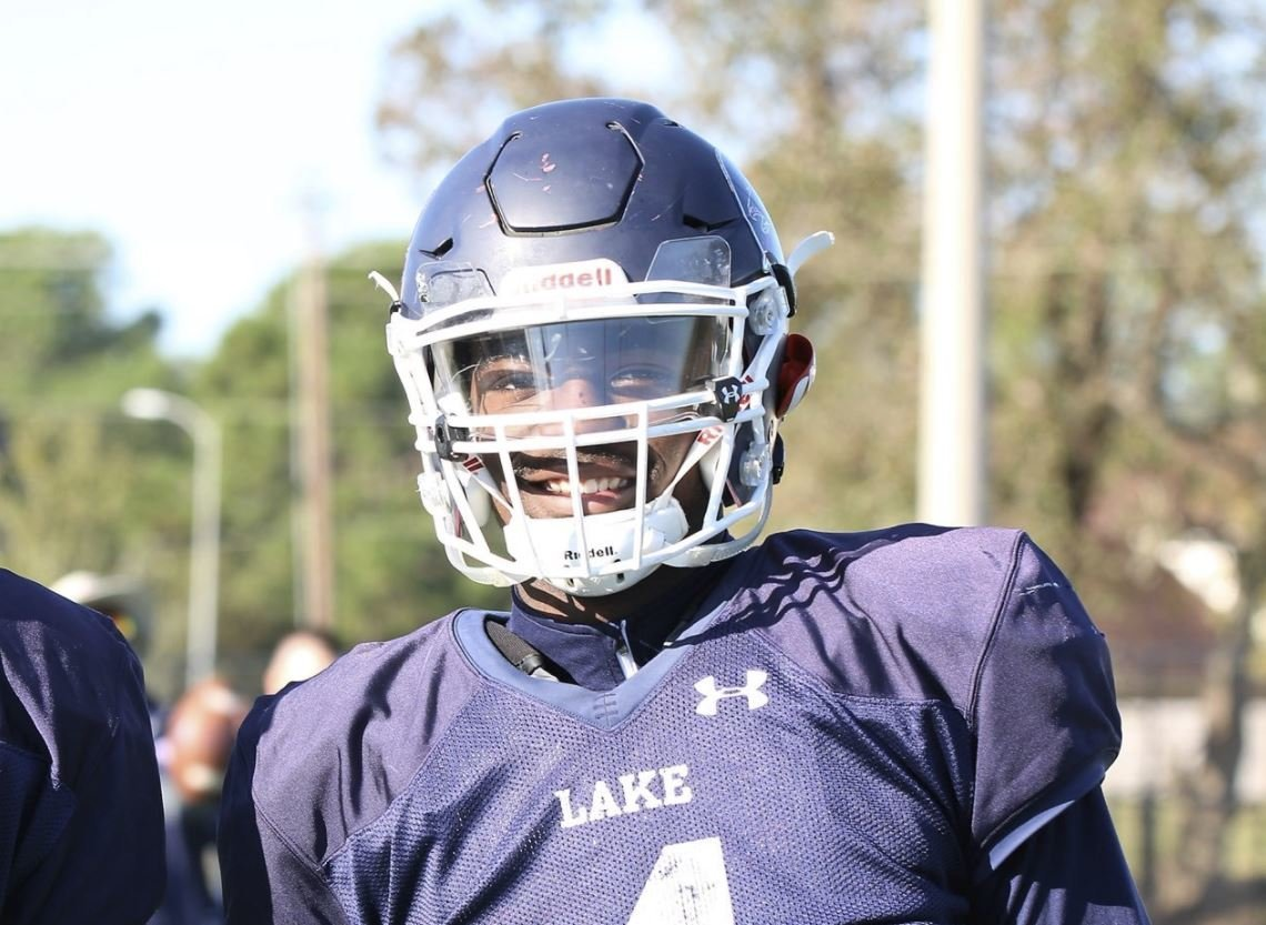 Clemson in top schools for 4-star defender