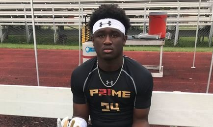 4-star LB has Clemson in top group