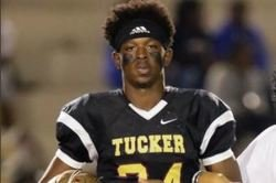 Clemson offers 3-star 2018 safety