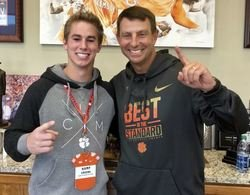 Alabama receiver commits as preferred walk-on