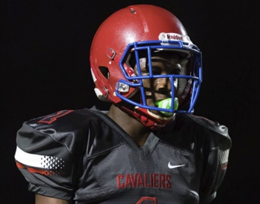 No. 1-rated CB adds Clemson offer