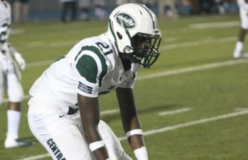 Rising South Florida prospect adds Clemson offer