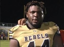 Clemson offers No. 1 DT in nation