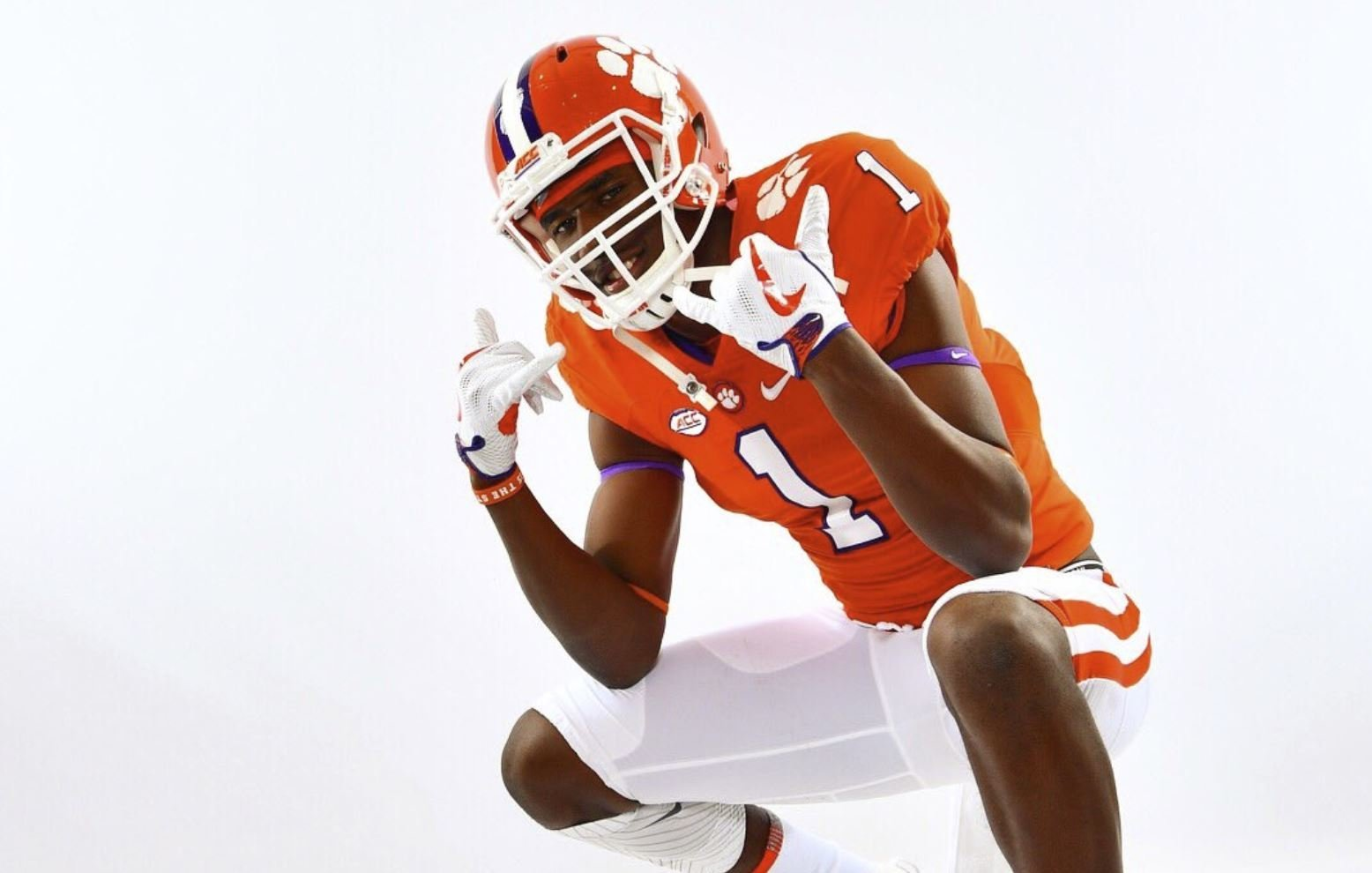 Big 2019 target commits to Clemson