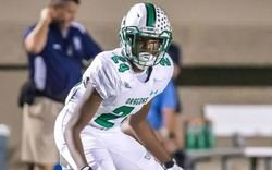 Clemson commit switches all-star games