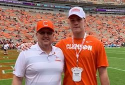 Clemson commits earn Opening Finals invite