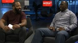 WATCH: C.J. Spiller featured in new CFB show