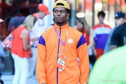 3-star safety commits to Clemson