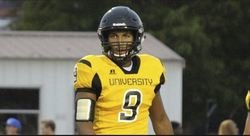 Clemson makes top schools for 4-star athlete