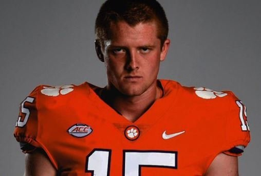 Clemson Football players leave final messages before signing off social media