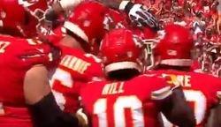 WATCH: Sammy Watkins scores his first TD with Chiefs