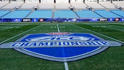 Game time set for 2019 ACC Championship