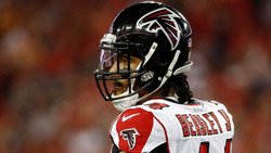 Clemson Pros: Beasley closing strong in Falcons playoff run