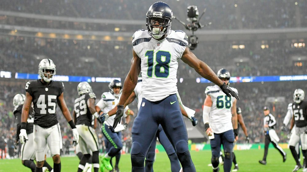 official photos efb07 be635 Former Clemson WR re-signs with Seahawks | TigerNet
