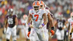 Former Clemson DE put on PUP list