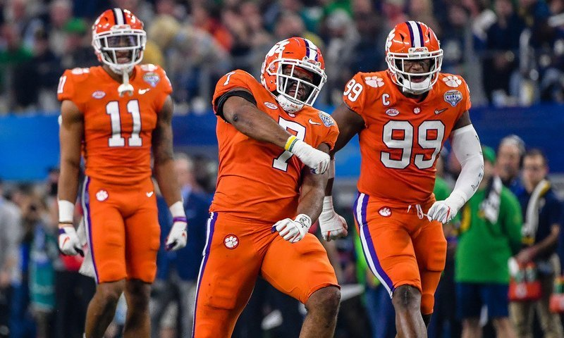 Ticket prices dropping for Clemson-Alabama | TigerNet