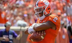 Swinney 'saddened and disappointed' by Bryant transfer