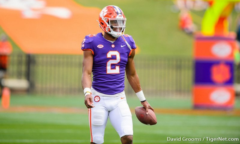 Bryant helped lead Clemson to another Playoff run in 2017, but despite a top spot going into fall camp, he will be pushed for his job.