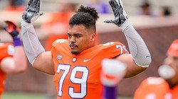 Spring preview: Focus on key positions on Clemson O-line