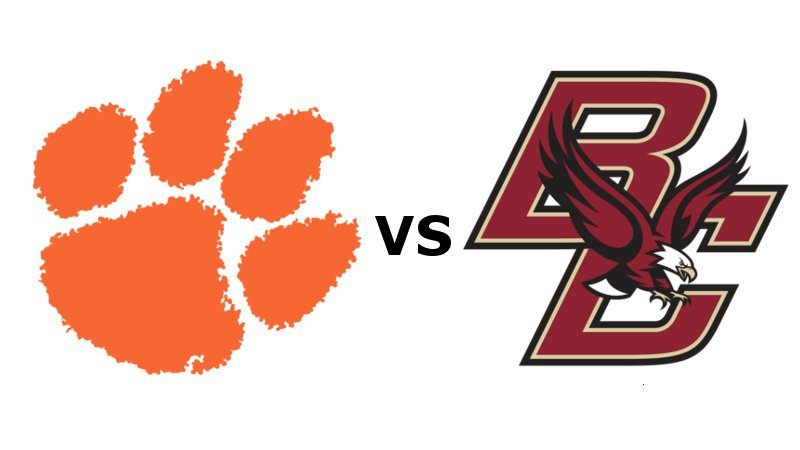Clemson vs. Boston College Prediction: Can the Tigers win a street fight?