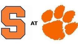 Clemson vs. Syracuse prediction: The Trevor Lawrence era begins