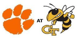 Clemson announces players out for Georgia Tech game