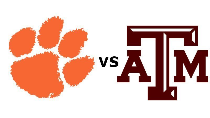Clemson vs. Texas A&M Prediction: Tigers battle the crowd in College Station
