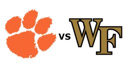 Clemson vs. Wake Forest prediction: 2020 Vision