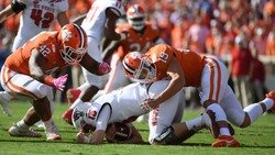 Notes, Quotes on Clemson's 41-7 win over NC State