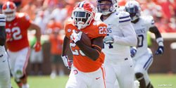The Numbers Don't Lie: Stats tell part of the story of Clemson's season
