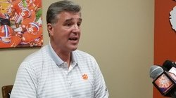 Clemson AD reaches out to SEC AD for potential future series