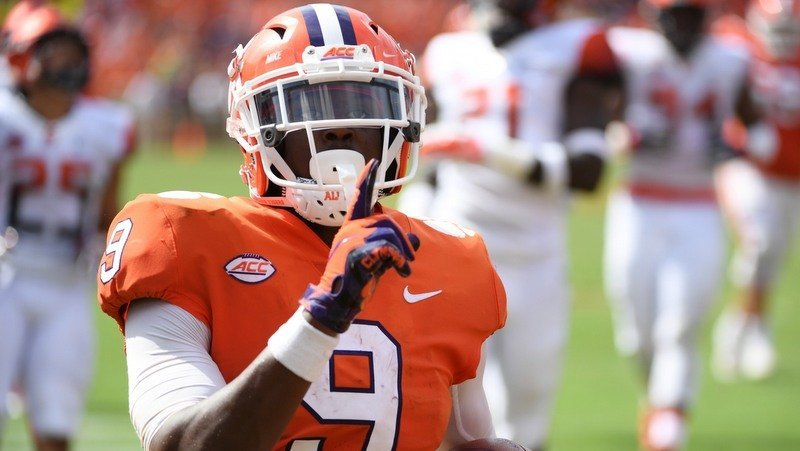 Spring preview: Clemson backs poised to challenge record books in 2019