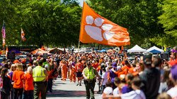 Clemson trustees approve changes to Perimeter road