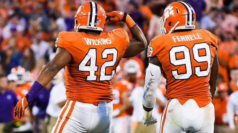 Game time announced for Clemson-Syracuse | TigerNet