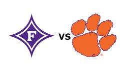 Clemson vs. Furman Prediction: Old foes meet again