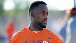 Former Clemson LB hired at JMU