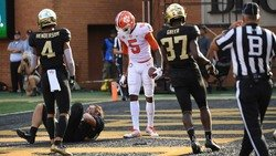 Finesse? Tigers take Desmond Howard's comments to heart and respond