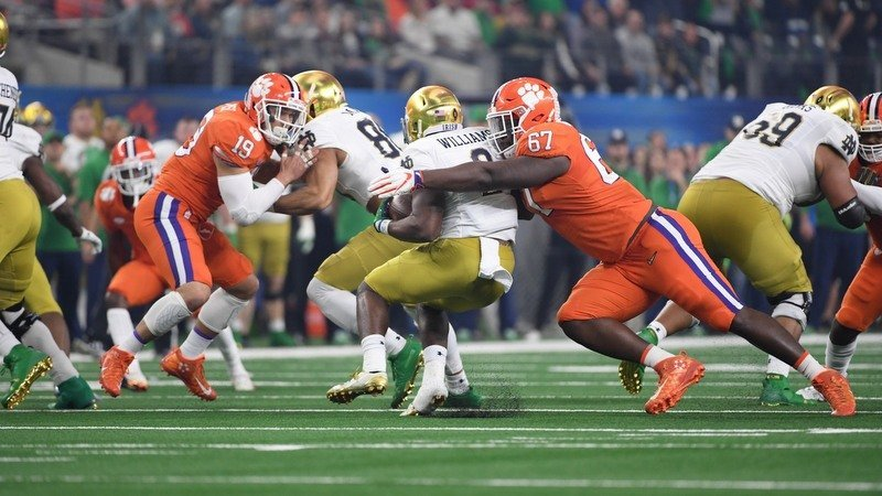 Playing time breakdown: Depth showcased on defense going into title game