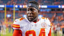Chiefs waive former Clemson DT