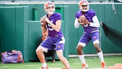 Brandon Streeter: The best QB will play, regardless of experience