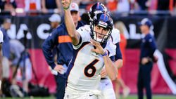 Chad Kelly gets another NFL chance